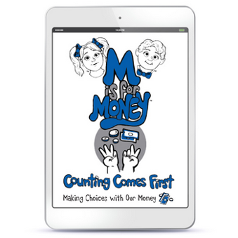Counting Comes First Online Training Course