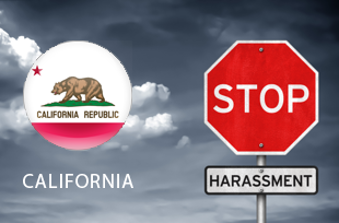 Harassment Prevention Training for Employees [California] (SB1343) Online Training Course