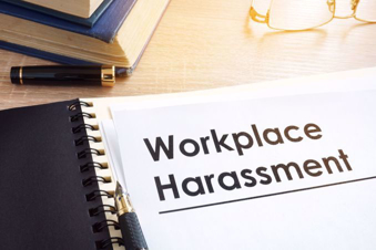 Business Essentials: Harassment in the Workplace Online Training Course