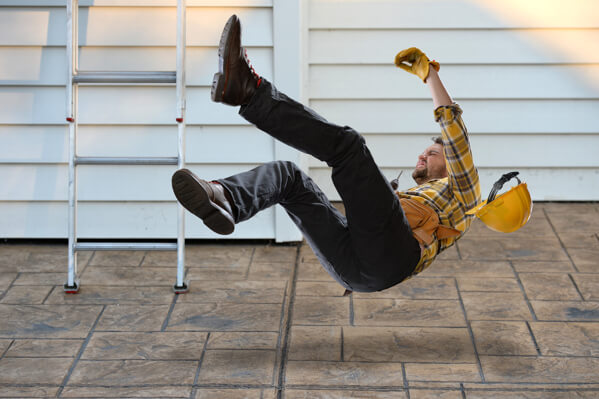 OSHA's Top 10: Ladder Safety