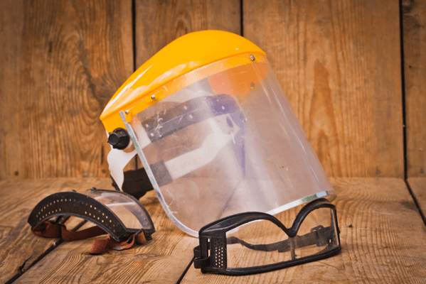 OSHA's Top 10: Eye Protection