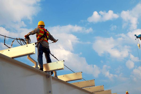OSHA's Top 10: Fall Protection