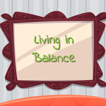 Living in Balance Online Training Course