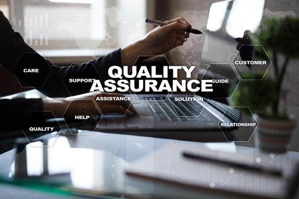 Improve Your Elearning Quality Assurance