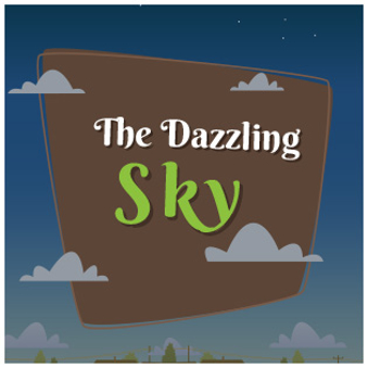 The Dazzling Sky Online Training Course