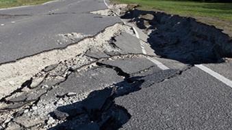 Earthquake Preparedness Online Training Course