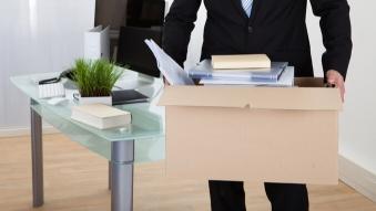 Discharging an Employee Online Training Course