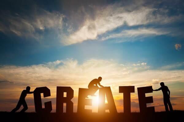 Creative Company Culture