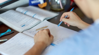 Keep It Cool: Homework and Tests Online Training Course
