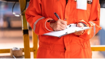 Conducting Workplace Inspections Online Training Course